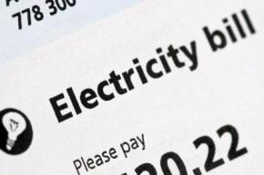 high-electricity-bill